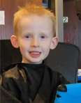 Pediatric Therapy Center offers sensory integration therapy to help children overcome fears like getting a haircut.