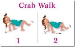 Walk Like An Animal | Pediatric Therapy Center
