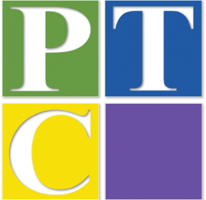 Pediatric Therapy Center Square Logo | Physical and Occupational Therapy in Omaha