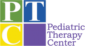 Pediatric Therapy Logo | physical and occupational therapy for children in Omaha