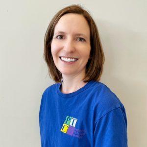 Lori Podany, OTD, OTRL, Occupational Therapist