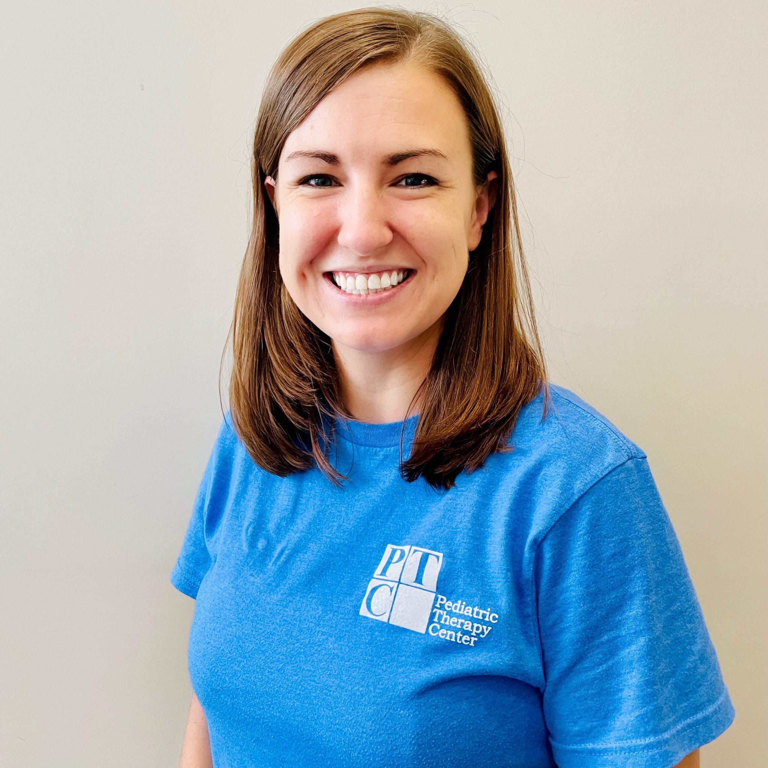 Ashley Bateman PT, DPT, Physical Therapist